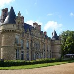 Photo de Chateau d'Esclimont