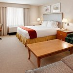 Foto di Holiday Inn Express Warwick/Providence