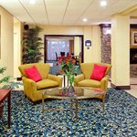Foto van Holiday Inn Express Hotel & Suites Cookeville
