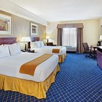 Φωτογραφία: Holiday Inn Express Hotel & Suites Cookeville