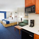 Holiday Inn Express Cherokee/Casinoの写真