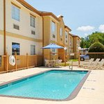 Φωτογραφία: Baymont Inn & Suites Carthage