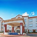 Φωτογραφία: Holiday Inn Express Oklahoma City-Penn Sq