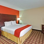 Holiday Inn Express Hotel & Suites Chicago-Algonquin resmi