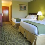 Holiday Inn Express Kernersville Foto