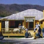 Uncle Johnny's Nolichucky Hostel & Outfitter Foto