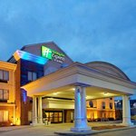 Foto Holiday Inn Express Lancaster