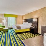 Foto de Holiday Inn Express Minden