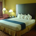 Bilde fra Holiday Inn Express Richmond