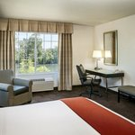 Holiday Inn Express Corvallis Foto
