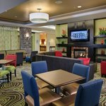 Φωτογραφία: Holiday Inn Express & Suites Saginaw