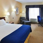 Holiday Inn Express Houston-NW (Highway 290 and FM 1960) Foto