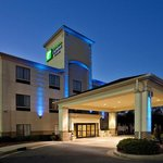 Foto di Holiday Inn Express Hotels And Suites Albermarle