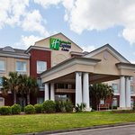Φωτογραφία: Holiday Inn Express & Suites Dublin