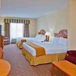 Foto di Holiday Inn Express Hotel & Suites Spring Hill