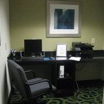 Holiday Inn Express Morehead Cityの写真