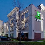 Holiday Inn Express Grove Cityの写真