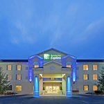 Foto de Holiday Inn Express Reading