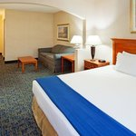 Photo of Holiday Inn Express Martinsburg North