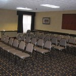 Φωτογραφία: Holiday Inn Express Laurinburg
