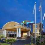Holiday Inn Express and Suites Anderson - I-85照片