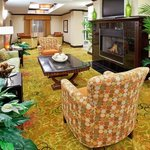 Billede af Holiday Inn Express and Suites Anderson - I-85