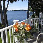 Bilde fra Boathouse Bed & Breakfast