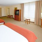 Holiday Inn Express Greenvilleの写真