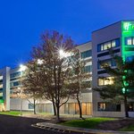 Foto de Holiday Inn Princeton