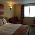 Foto di Holiday Inn Express East Midlands Airport