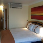 Bild från Holiday Inn Express East Midlands Airport