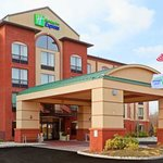 Φωτογραφία: Holiday Inn Express Bridgewater - Branchburg