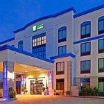 Holiday Inn Express Austin North Central Foto