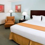 Photo of Holiday Inn Express Charlotte-Arrowood