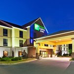 Φωτογραφία: Holiday Inn Express Hotel & Suites Duncan (Greenville/Spartanburg)