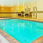 Foto de Holiday Inn Express Bothell-Canyon Park (I-405)