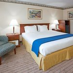 Bilde fra Holiday Inn Express Roseville - St Paul