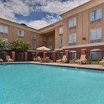 Foto de Holiday Inn Express Ontario Airport - Mills Mall