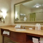 Foto van Holiday Inn Express Ontario Airport - Mills Mall