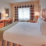 Φωτογραφία: Holiday Inn Express Ontario Airport - Mills Mall