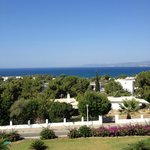 Φωτογραφία: Finas Hotel Apartments