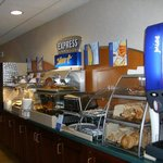 Foto de Holiday Inn Express Greensburg