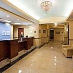 Holiday Inn Express Cleveland-Richfield resmi