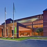 Foto de Holiday Inn Univ of Memphis