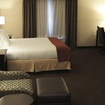 Photo of Holiday Inn Express Hotel & Suites Buford - Mall of GA