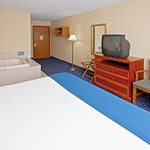 Holiday Inn Express Fremontの写真