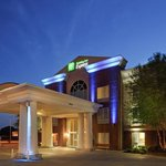 Holiday Inn Express Fort Smithの写真