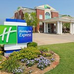Photo de Holiday Inn Express Fort Smith