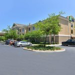 Φωτογραφία: Holiday Inn Express Palm Coast