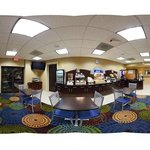 Foto di Holiday Inn Express Baltimore - BWI Airport West